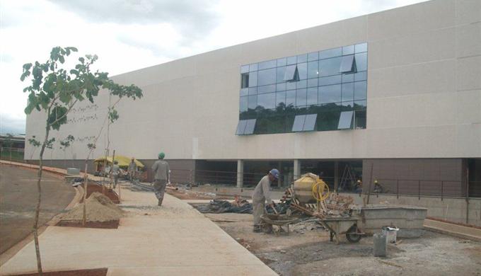 Centro Administrativo Raízen - Piracicaba 5