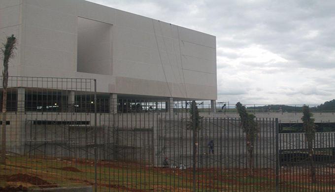 Centro Administrativo Raízen - Piracicaba 9