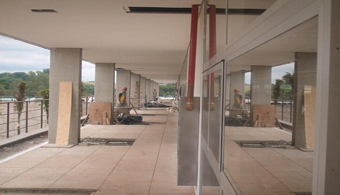 Centro Administrativo Raízen - Piracicaba 12