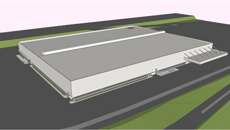 PLANSERVICE gerencia o novo empreendimento da Scania em São Bernardo  1