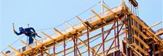 Construção civil é um dos setores com maior número de acidentes de trabalho