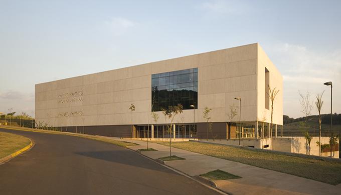 Centro Administrativo Raízen - Piracicaba 15