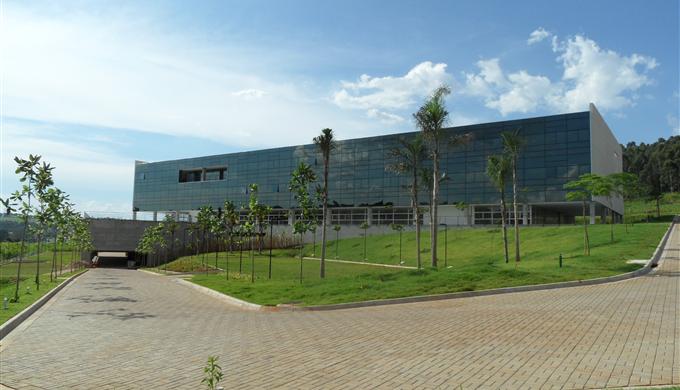 Centro Administrativo Raízen - Piracicaba 1