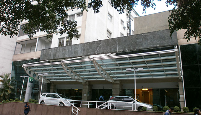 H9J - Hospital 9 de Julho 5