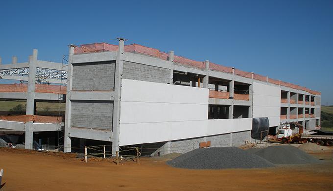 Centro Administrativo Raízen - Piracicaba 16
