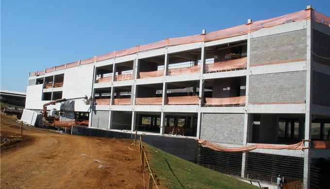Centro Administrativo Raízen - Piracicaba 4