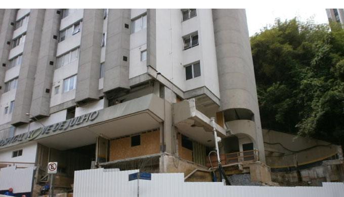 H9J - Hospital 9 de Julho 7