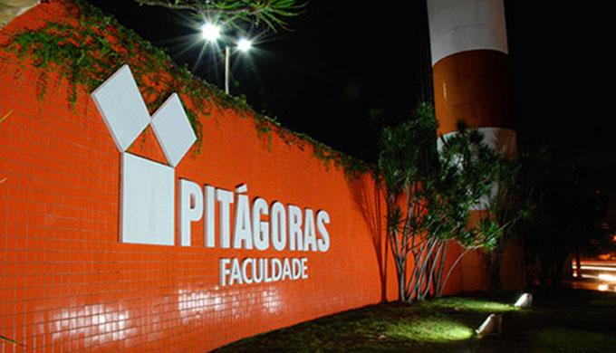 Faculdade Pitágoras Londrina 3