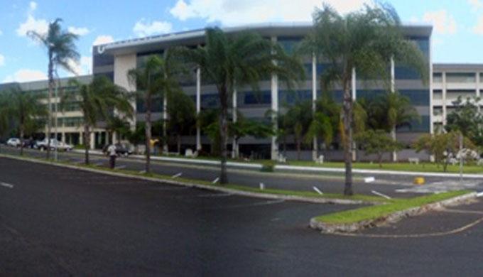 Faculdade Pitágoras Uberlândia 1