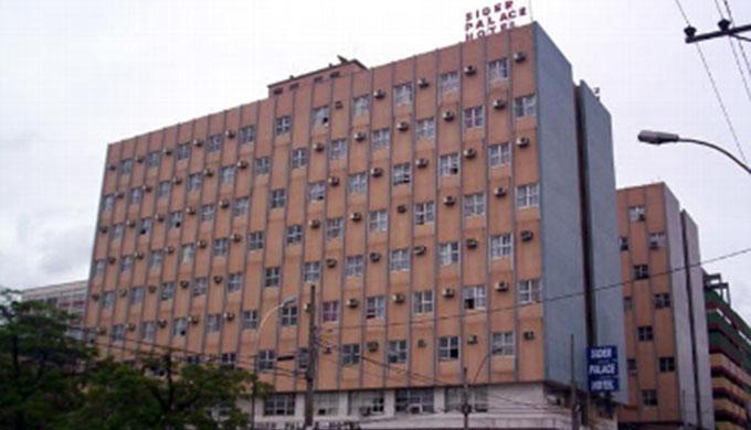 Sider Palace Hotel 1