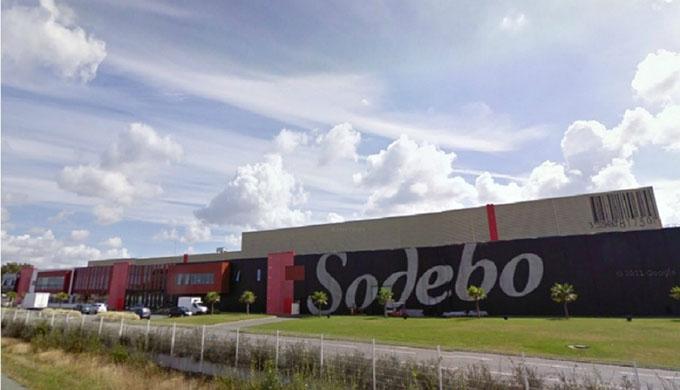 Planta Industrial Sodebo Brasil 4