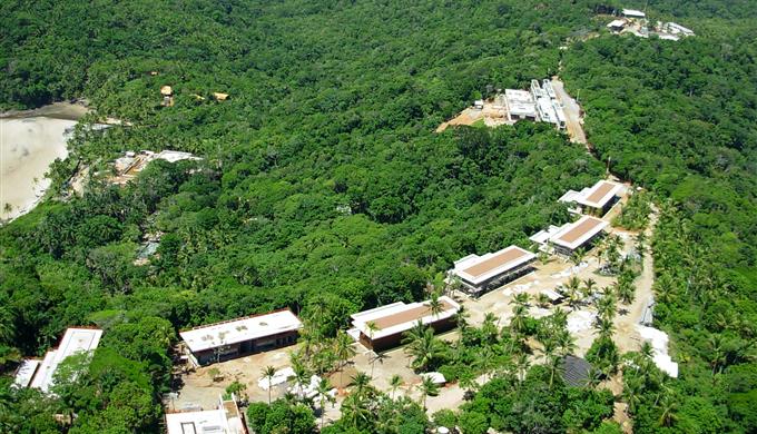 Warapuru Resort & Hotel 1