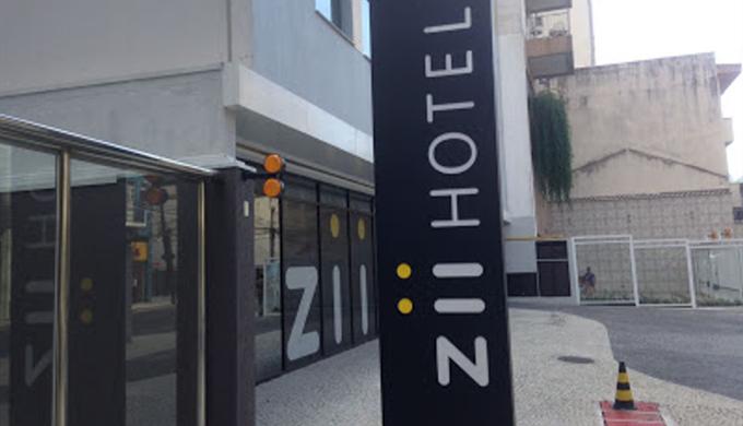 Zii Hotéis - Rio de Janeiro 1