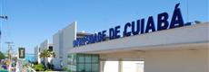 Campus CPA - UNIC / UNOPAR Cuiabá