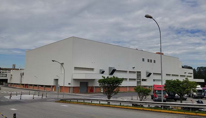 BiW Building 2