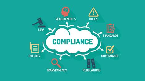 Compliance na PLANSERVICE 1