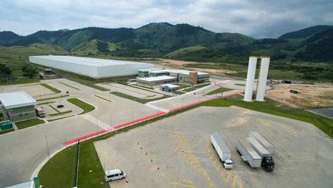 Complexo logístico Golgi leva infraestrutura à região de Seropédica 3
