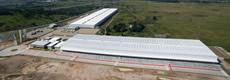 Complexo logístico Golgi leva infraestrutura à região de Seropédica