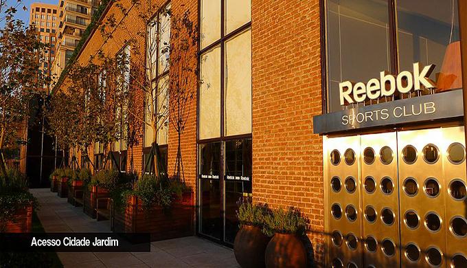 Academia Reebok Sports Club 1