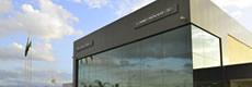 Primeira planta própria da Jaguar Land Rover é gerenciada pela PLANSERVICE