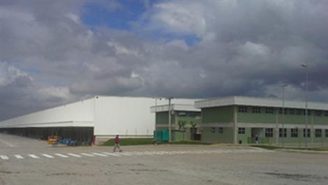 PLANSERVICE gerencia condomínio de galpões logísticos em Seropédica 1