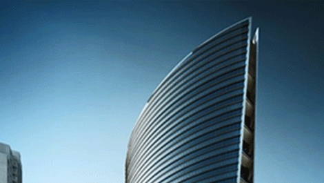 Case de sucesso: YUNY INFINITY TOWER 1