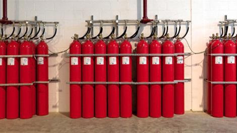 Conheça mais sobre Sistemas de Proteção Contra Incêndio em Data Centers 1