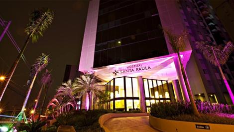 Especial 25 anos: Hospital Santa Paula 1