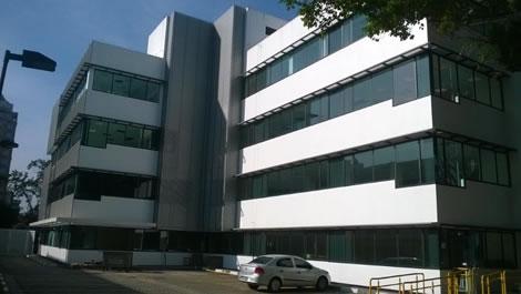 PLANSERVICE gerencia empreendimento da Profarma Specialty 1
