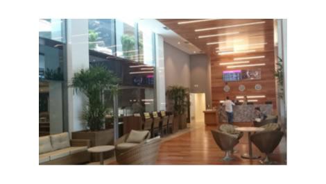 GERENCIADO PELA PLANSERVICE, O SHOPPING/ HOTEL SANTOS DUMMONT É INAUGURADO NO RJ 3
