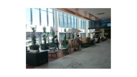GERENCIADO PELA PLANSERVICE, O SHOPPING/ HOTEL SANTOS DUMMONT É INAUGURADO NO RJ 4