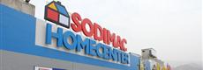 PLANSERVICE gerencia primeiro empreendimento SODIMAC do Brasil