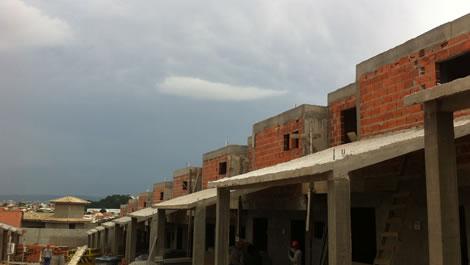 PLANSERVICE gerencia duas obras de condomínios residenciais da JDJ Sorocaba 1