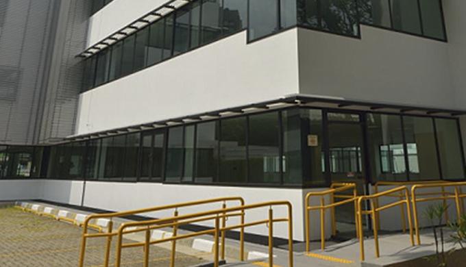 Edificio SPOP 10 2