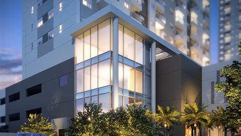 PLANSERVICE gerencia seu 300º CONTRATO: um condomínio misto em Osasco 1