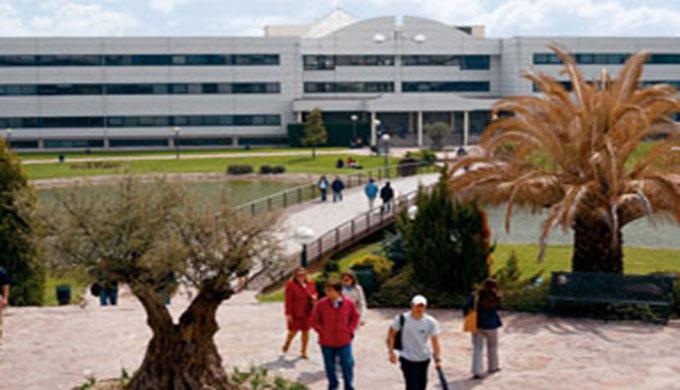 Campus CPA - UNIC / UNOPAR Cuiabá 1