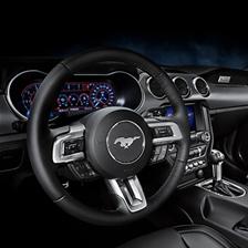 O Mustang mais avançado de todos os tempos