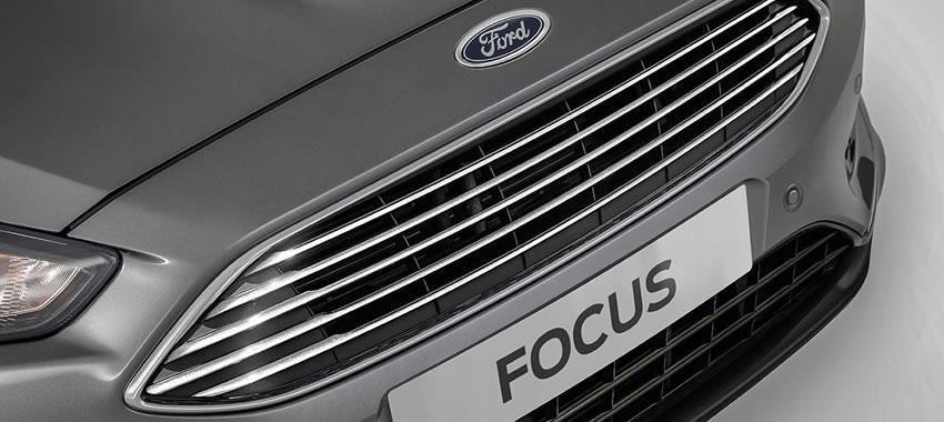 Exterior - Focus Fastback