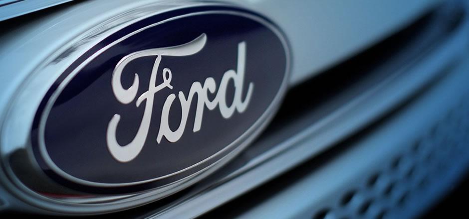 Ford anuncia investimento de US$ 1,2 bilhão em fábricas nos Estados Unidos