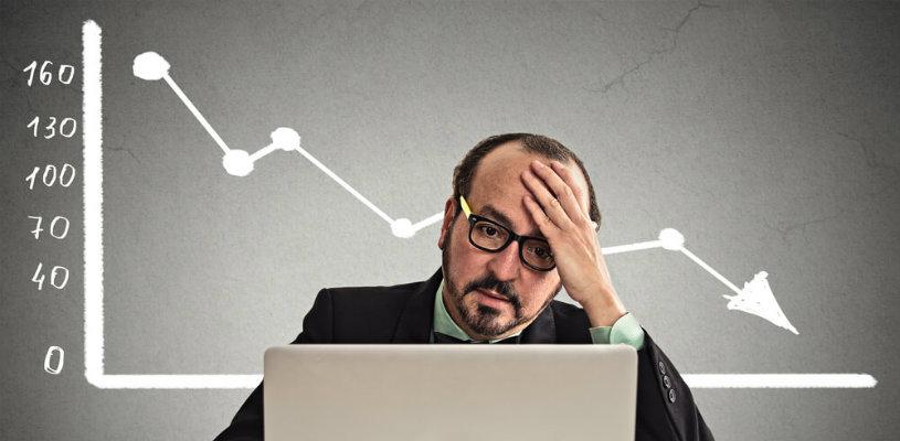 4 erros de nutrição de leads que arruinam a sua taxa de conversão