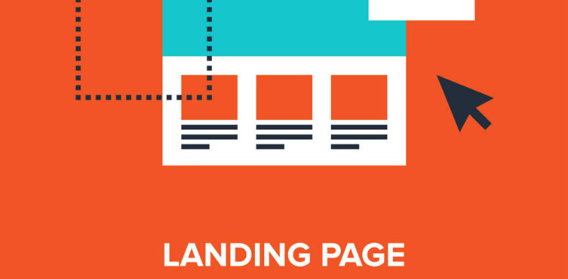 Tudo o que você precisa saber para fazer uma landing page que converte