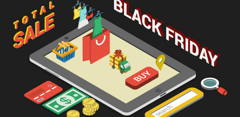 5 dicas de marketing digital para vender mais no Black Friday