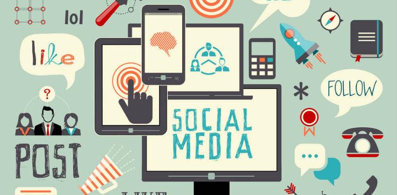 Marketing nas redes sociais: veja as 5 melhores estratégias