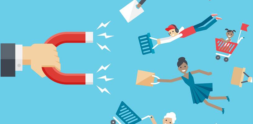Aprenda a Atrair os Visitantes Certos para o Site da Sua Empresa com Inbound Marketing