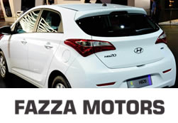 Fazza Motors