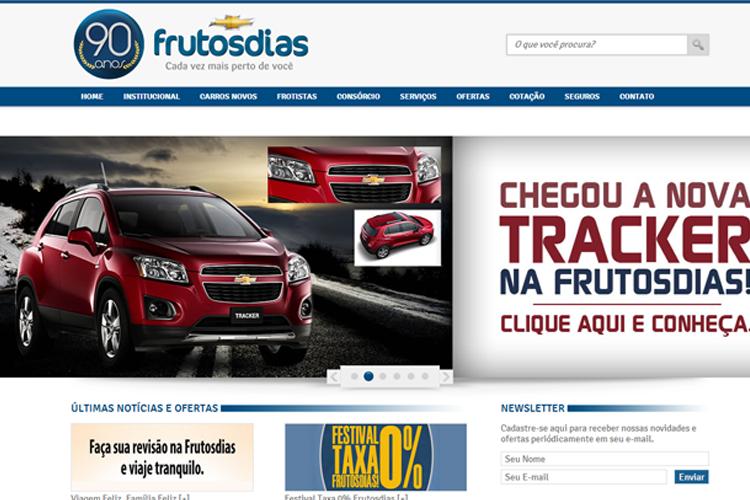 Frutosdias (2010 - Presente)