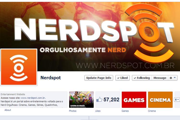Nerdspot (2012 - Presente)