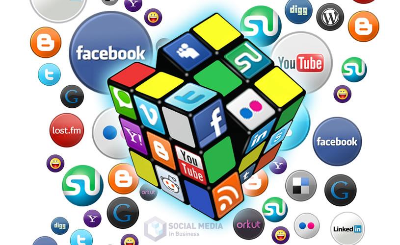 Descubra como surgiram os nomes de 15 redes sociais e serviços web que você adora