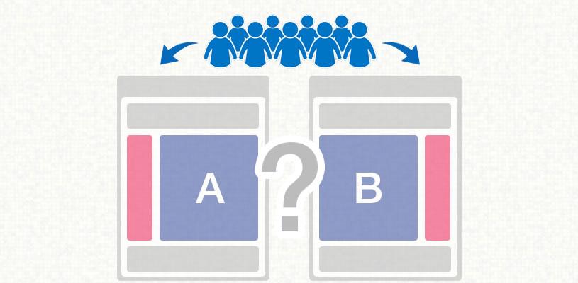 Saiba como realizar Testes A/B e otimize os resultados das suas Landing Pages