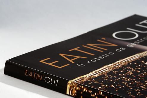 """Revista """"EATIN"""